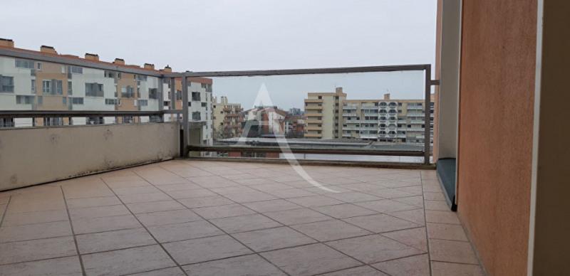 Sale apartment Colomiers 139000€ - Picture 4