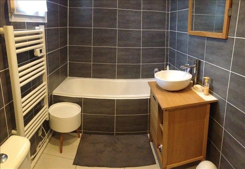 Vente maison / villa Quincy voisins 170000€ - Photo 5