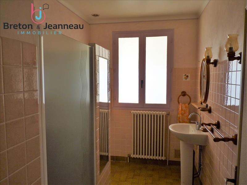 Sale house / villa Craon 124 800€ - Picture 8