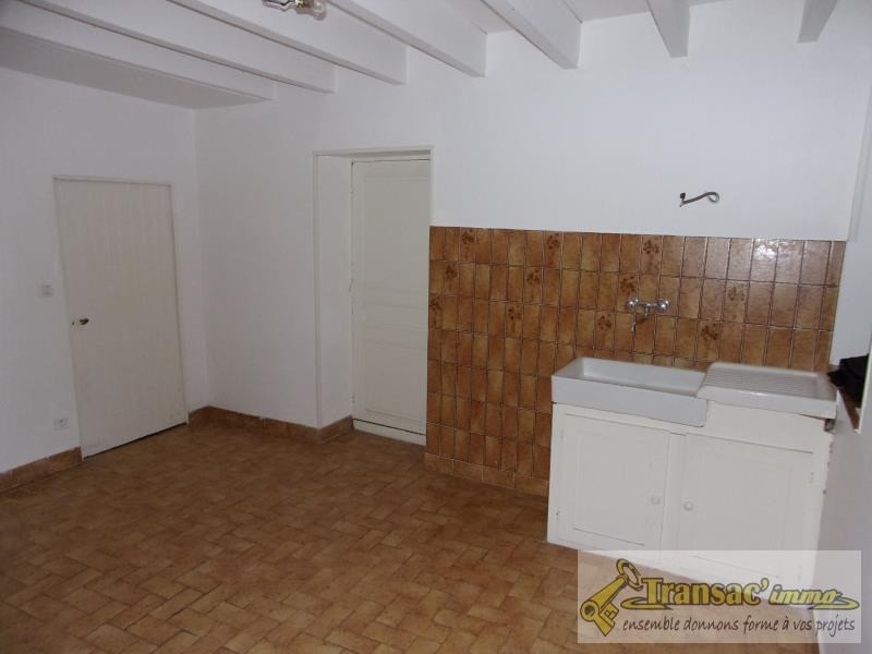 Sale house / villa Thiers 48 400€ - Picture 3