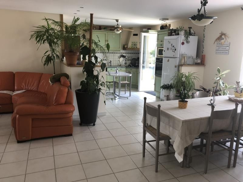 Vente maison / villa Smarves 255 000€ - Photo 2