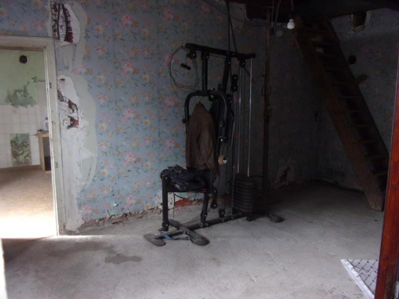 Vente maison / villa Combourg 59950€ - Photo 4