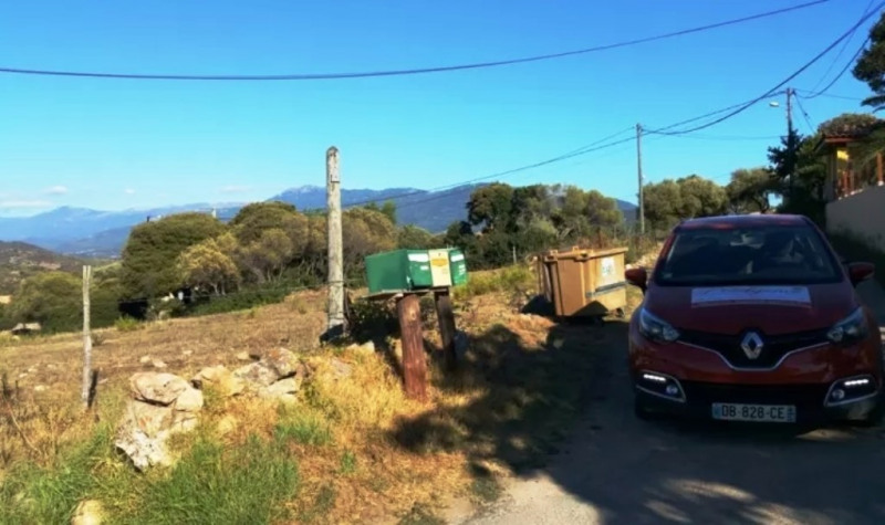 Sale site Serra-di-ferro 290 000€ - Picture 10