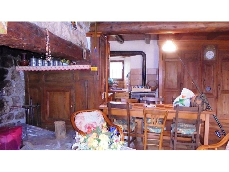 Sale house / villa Le chambon sur lignon 316000€ - Picture 4