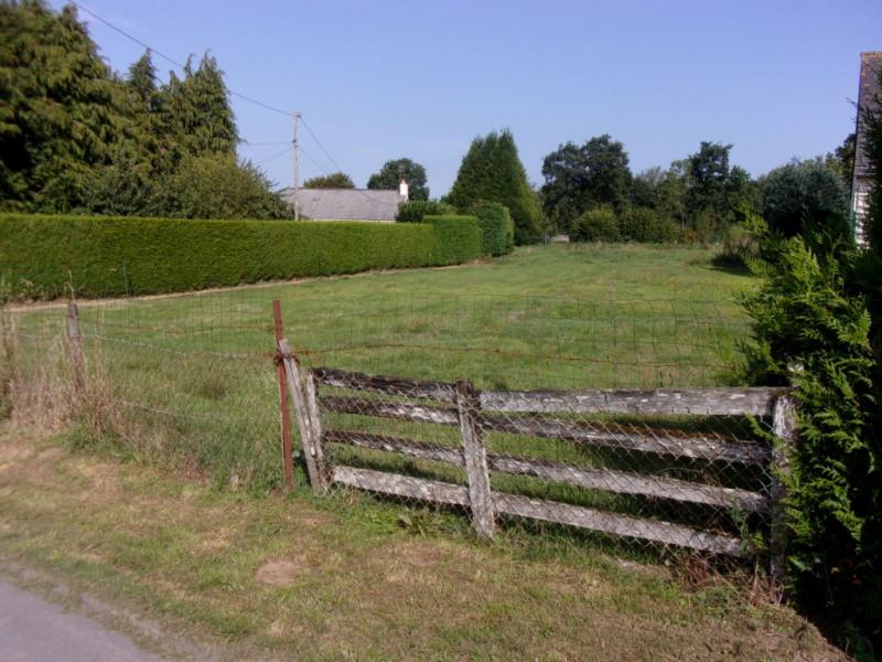 Vente terrain Bonnemain 44000€ - Photo 2