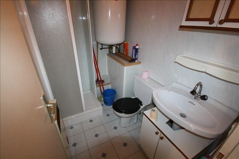 Sale apartment Vielle aure 72500€ - Picture 6