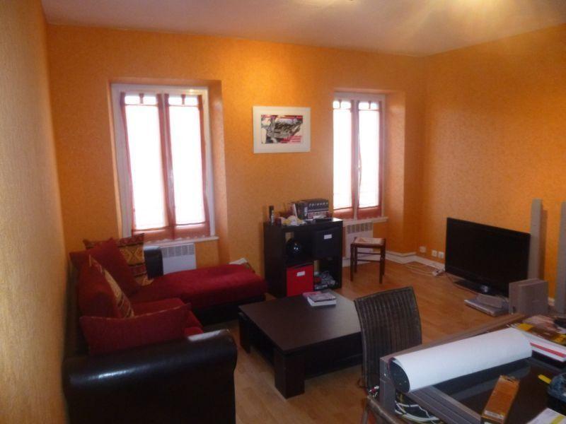 Alquiler  apartamento Brest 395€ CC - Fotografía 4