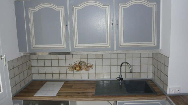 Location appartement Fontainebleau 720€ CC - Photo 2