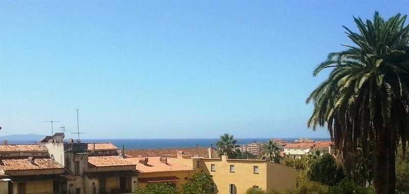Sale apartment Ajaccio 265 000€ - Picture 1
