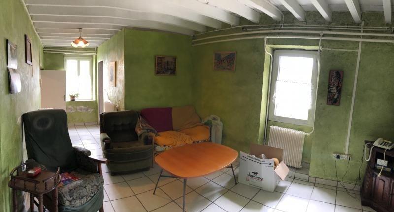 Vente maison / villa Toussieu 300000€ - Photo 3