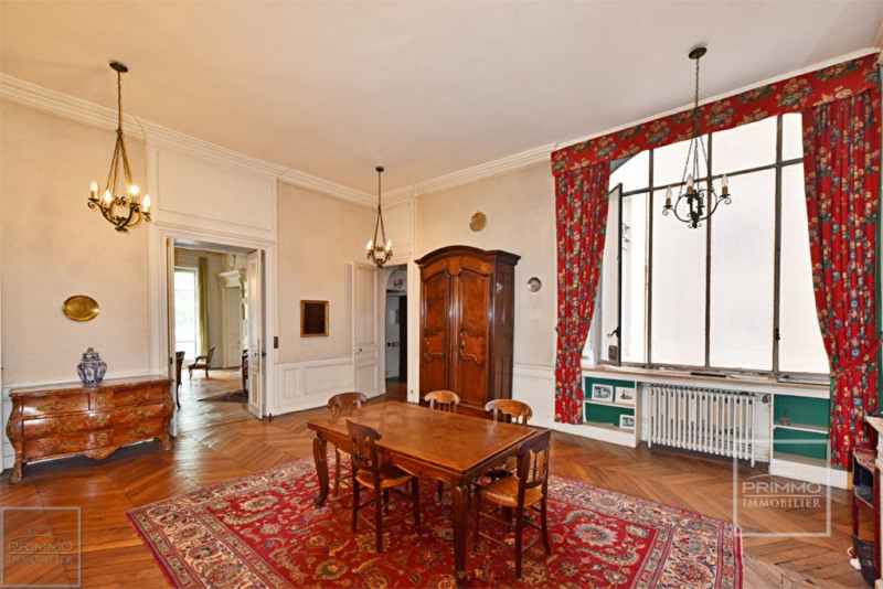 Deluxe sale apartment Lyon 2ème 1 580 000€ - Picture 6
