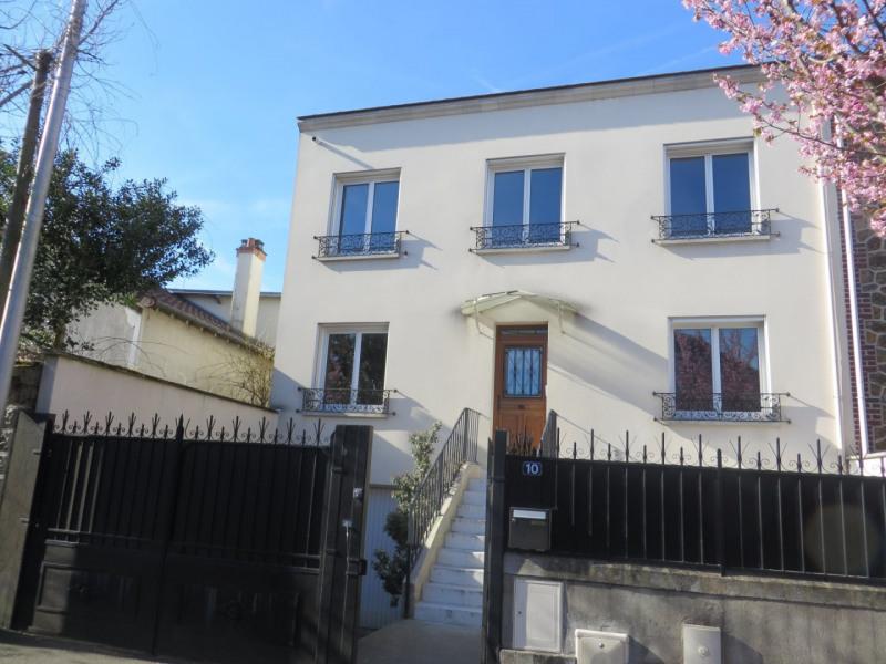 Sale house / villa Villemomble 535000€ - Picture 1