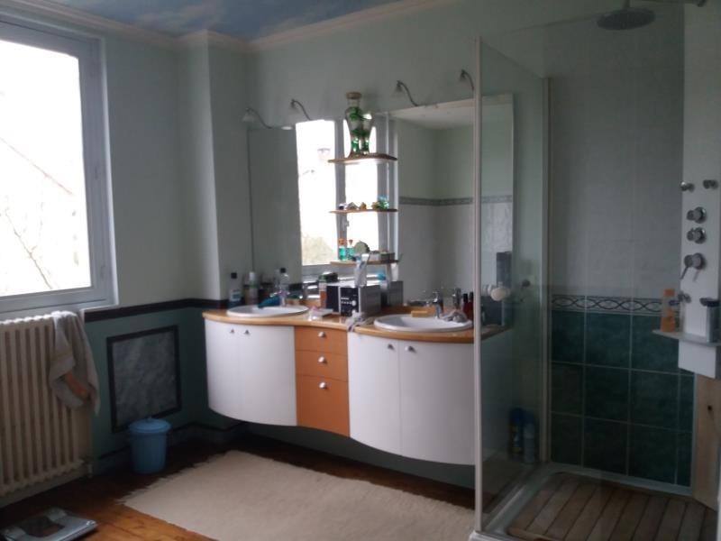 Vente maison / villa Veneux les sablons 295000€ - Photo 7