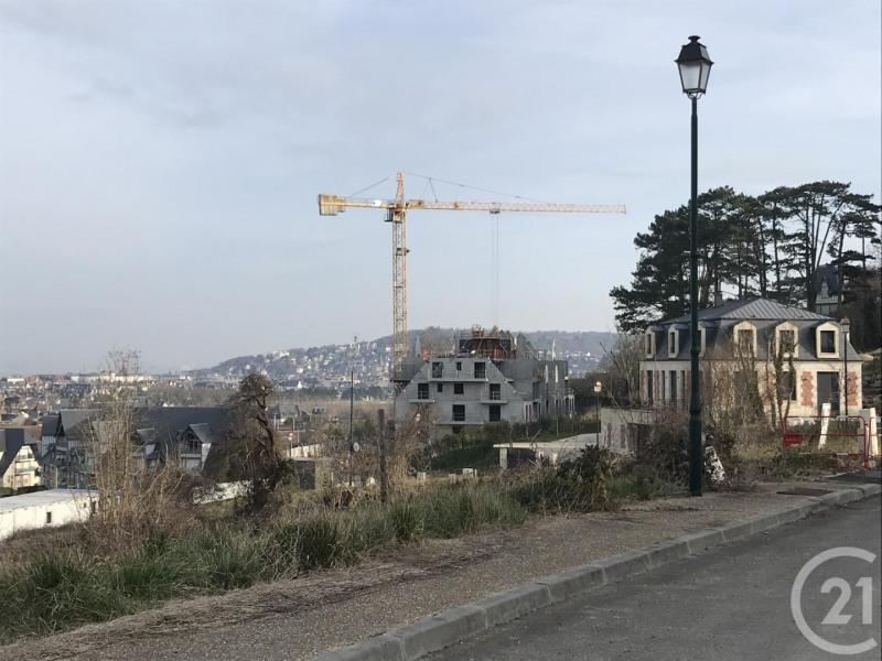 Venta  terreno Deauville 580000€ - Fotografía 11