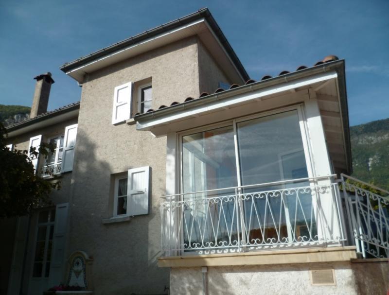 Vente de prestige maison / villa Sassenage 552000€ - Photo 7