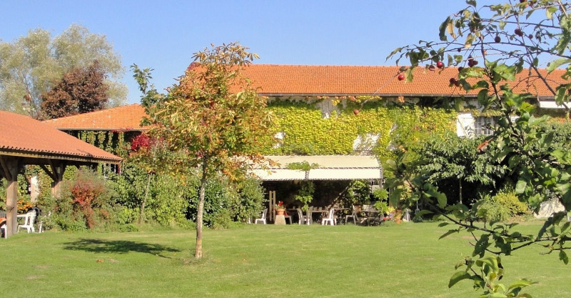Vente de prestige maison / villa St galmier 830000€ - Photo 1