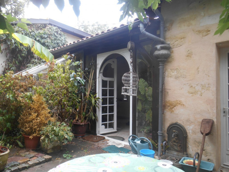 Deluxe sale house / villa Cadaujac 585000€ - Picture 1