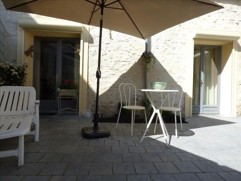 Sale apartment Senlis 136 500€ - Picture 7