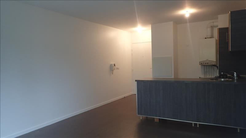 Sale apartment Dammarie les lys 119000€ - Picture 3