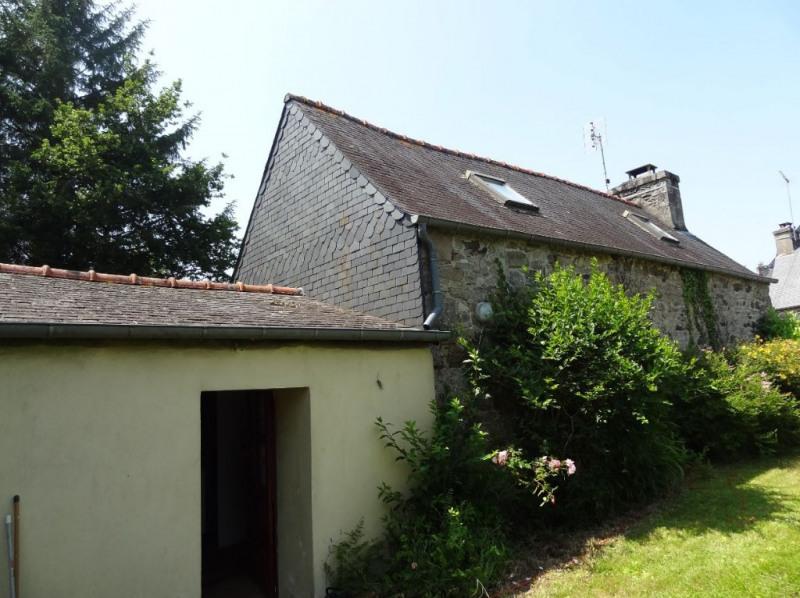 Sale house / villa Saint nicolas du pelem 49600€ - Picture 13