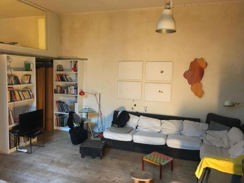 Sale apartment Paris 11ème 545000€ - Picture 3