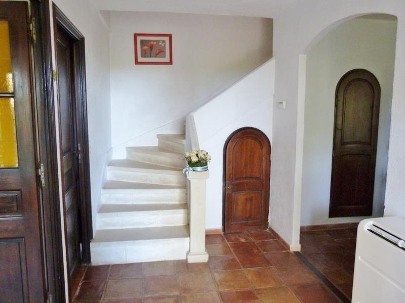 Vente maison / villa Saint cezaire sur siagne 450000€ - Photo 13