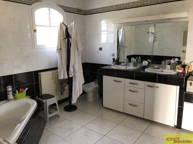 Vente de prestige maison / villa Secteur pechbonnieu 599000€ - Photo 6