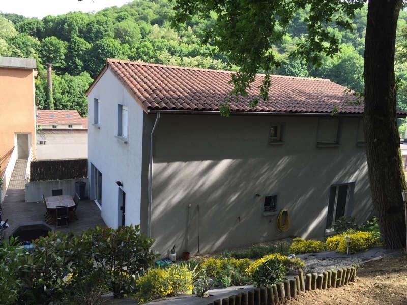 Venta  casa Vienne 365000€ - Fotografía 2