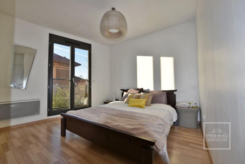 Vente appartement Saint didier au mont d'or 255000€ - Photo 8