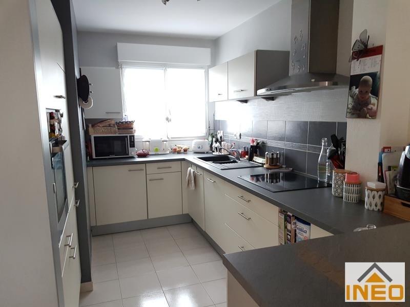 Vente maison / villa La meziere 218500€ - Photo 3