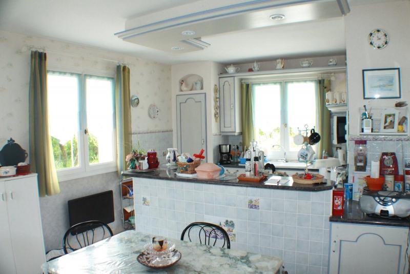 Vente maison / villa La cote st andre 395000€ - Photo 6