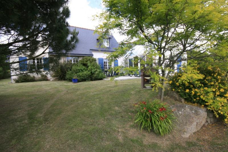 Sale house / villa Moelan sur mer 472500€ - Picture 13