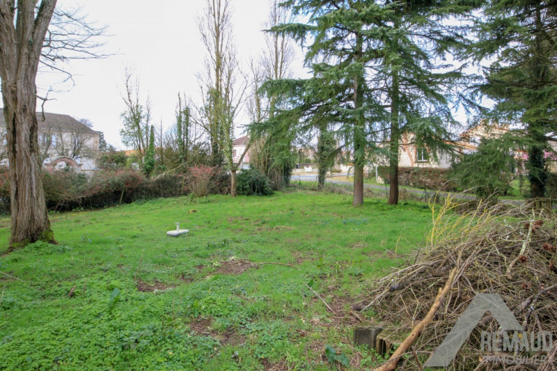 Vente terrain La chapelle palluau 43 600€ - Photo 1