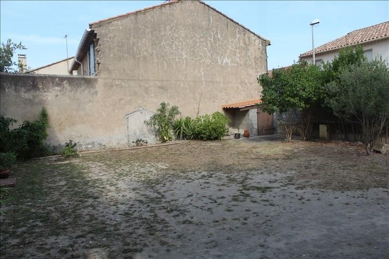 Vente maison / villa Nissan lez enserune 469000€ - Photo 3