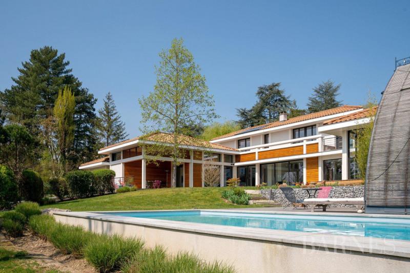 Vente de prestige maison / villa Charbonnières-les-bains 1875000€ - Photo 3
