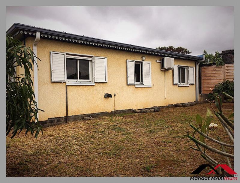 Vente maison / villa Saint pierre 270000€ - Photo 2
