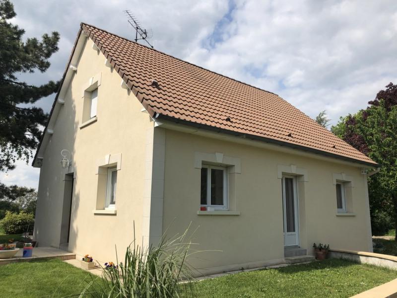 Sale house / villa Bourgogne 336000€ - Picture 1