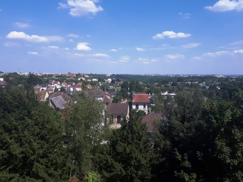 Sale apartment Chatenay malabry 284600€ - Picture 1