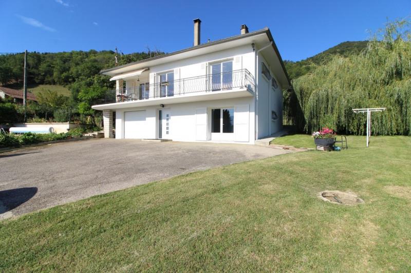 Revenda casa Voiron 339000€ - Fotografia 3