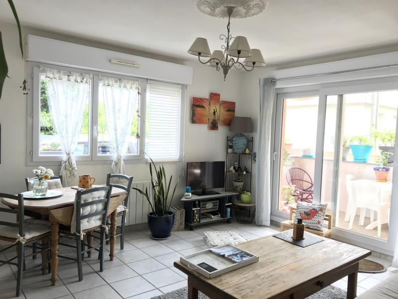 Vente appartement Dax 97200€ - Photo 2