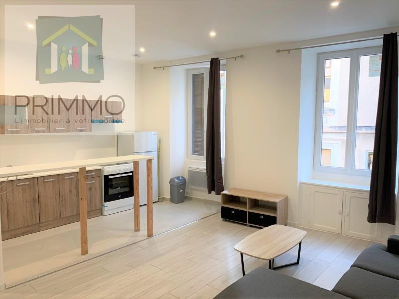 Location appartement Cavaillon 640€ CC - Photo 1