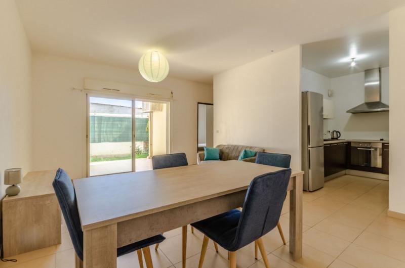 Sale apartment Saint pierre 143000€ - Picture 1