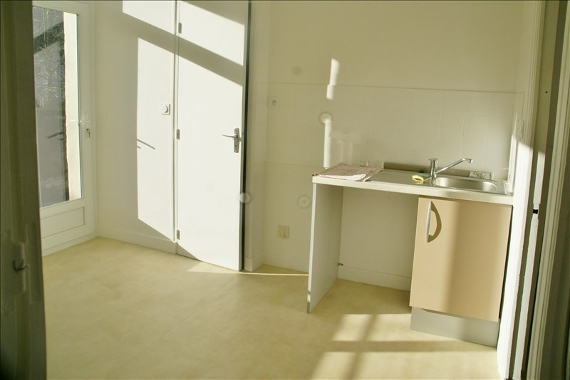 Rental apartment Quimperle 500€ CC - Picture 3