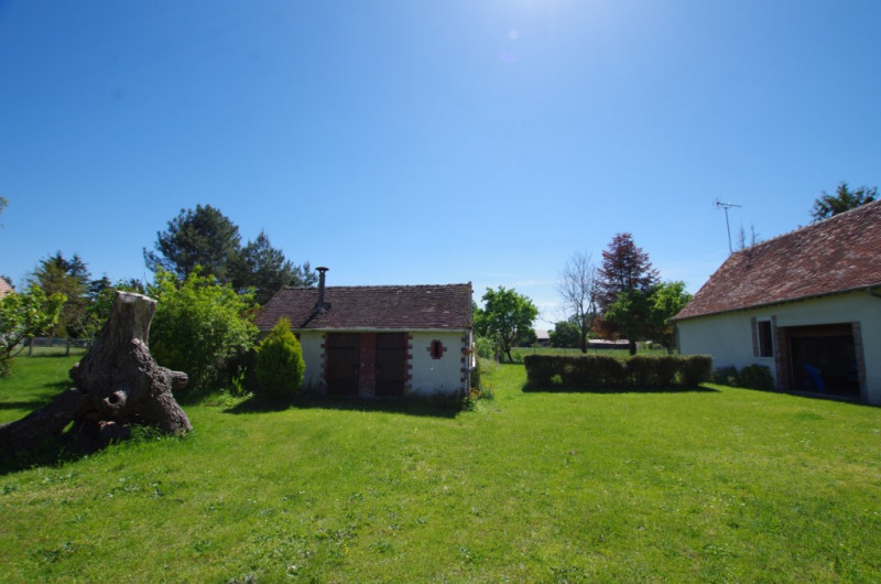 Vente maison / villa Varennes changy 117 600€ - Photo 14