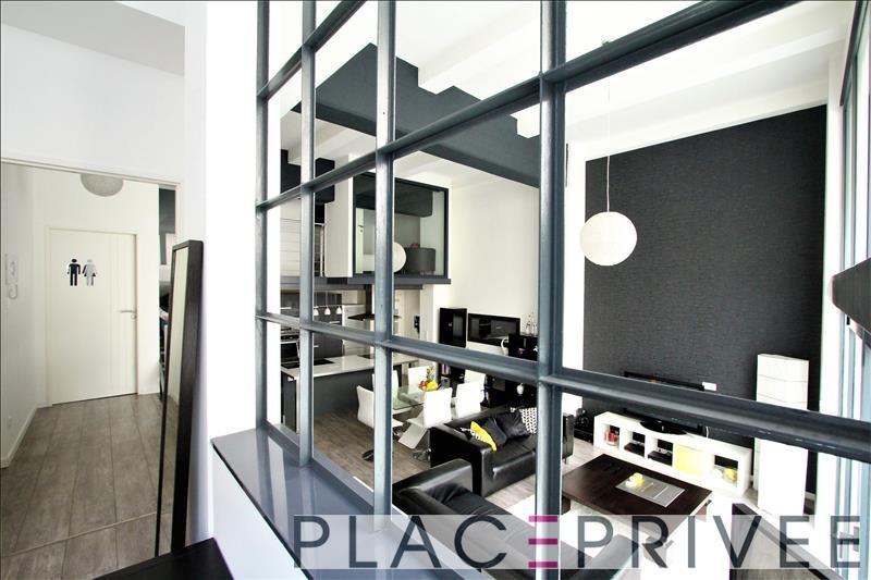 Sale apartment Nancy 273000€ - Picture 6