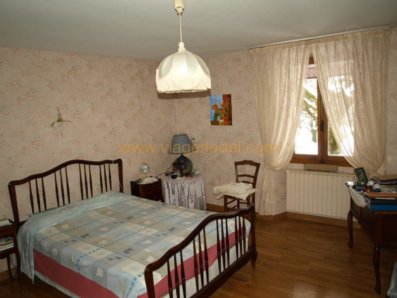 Life annuity apartment Doussard 82 500€ - Picture 9