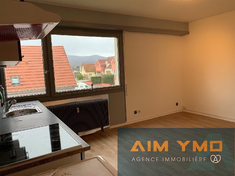Vente appartement Ingersheim 74 800€ - Photo 2
