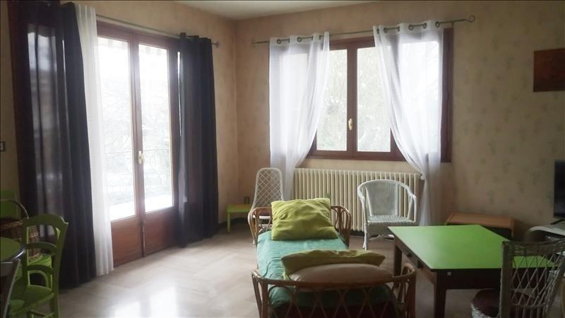 Vente maison / villa Bourbon l archambault 220000€ - Photo 5