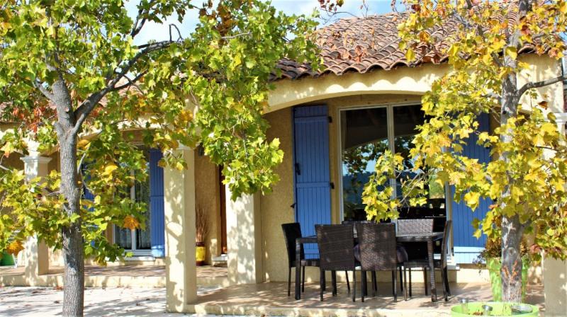 Vente maison / villa Coudoux 399000€ - Photo 2
