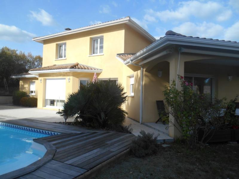 Vente de prestige maison / villa La brede 579000€ - Photo 2